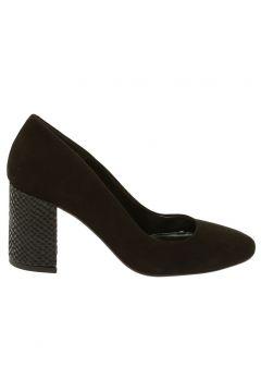 Dune Siyah Topuklu Ayakkabı(113968801)