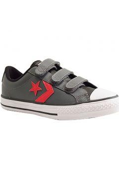 Chaussures Converse Kids SP 3V LEA(88711228)