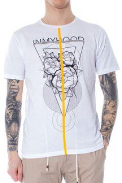 T-shirt In My Hood HS19TS40(115503328)