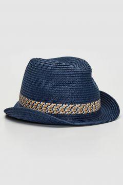 Çocuk Erkek Çocuk Fötr Şapka(127691157)