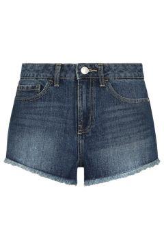 Blaue Denim Shorts(111016582)