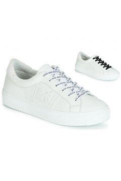 Chaussures Ikks SNEAKER LOGO(115492859)