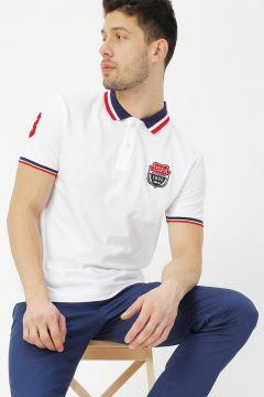 U.S. Polo Assn. Beyaz T-Shirt(113978978)