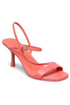 Tasha Sandal Sandale Mit Absatz Pink MICHAEL KORS SHOES(114160451)