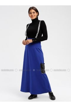 Saxe - Unlined - Skirt - MY MOOD(110339646)