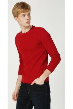 Loft LF 2021140 Bordeaux T-Shirt(122536451)