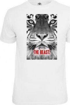 T-shirt Mister Tee T-shirt THE BEAST(127965860)