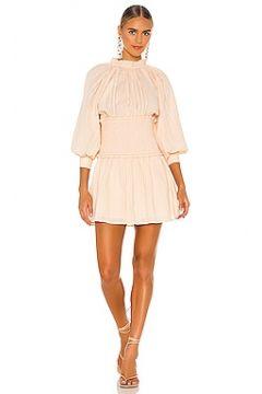 Мини платье hayden - Cleobella(125436778)