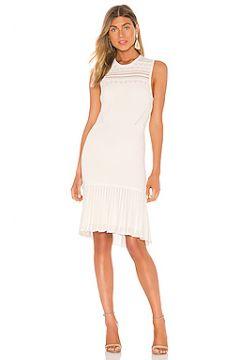 Мини платье evalina - Bailey 44(115064506)