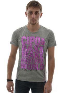 T-shirt Cipo And Baxx ct101(115461565)