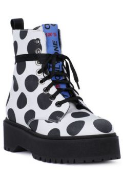 Boots At Go GO BIG POIS NERO(127916629)