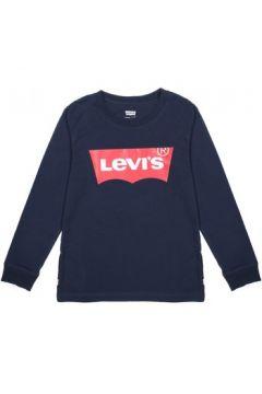 T-shirt enfant Levis Tee Shirt Garçon logotypé(127899236)