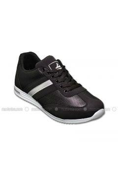 Black - Sport - Sports Shoes - Pasomia(110320763)