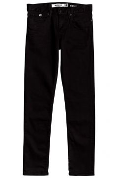 DC Worker Slim Jeans zwart(109250196)