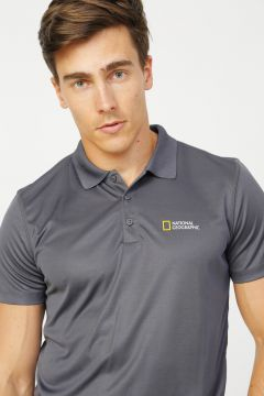 National Geographic Polo T-Shirt(118443836)