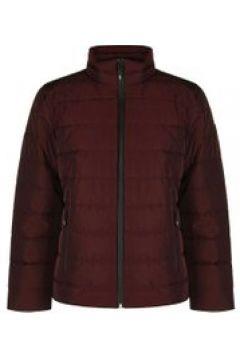 Kenneth Cole Padded Jacket Mens - Burgundy(110458447)