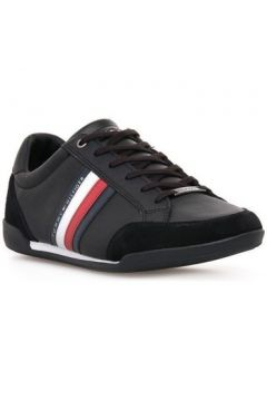 Tommy HilfigerBds Corporate Mixmen\'s Shoes (Trainers) in Black(112261422)