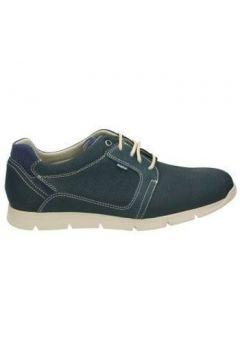 Chaussures Nuper Chaussures 5080 chevalier bleu(127895112)