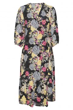 Tody Noral Dress Kleid Knielang Grün BECKSÖNDERGAARD(118239994)