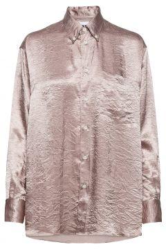 Void Shirt Langärmliges Hemd Pink HOPE(121308573)