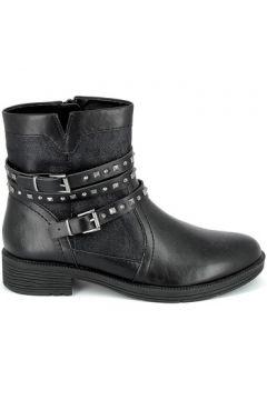 Boots Jana Boots 25468-23 Noir(101700253)