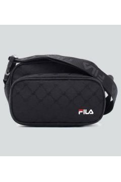Sacoche Fila FILA SHOULDER BAG NEW TWIST NOIR(128005994)