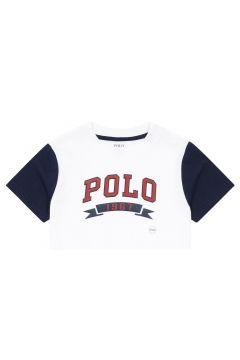 T-Shirt Polo Vintage(117379408)