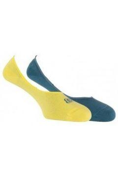 Chaussettes Skechers Lot de 2 paires d\'ultra-invisibles Sport Fashion(115428657)