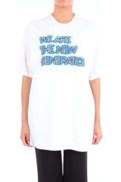 T-shirt Balmain PF01988J037(101605892)