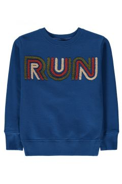 Sweatshirt Run Vixx81(113872131)