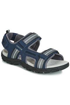 Sandales enfant Geox JR SANDAL STRADA(115407415)