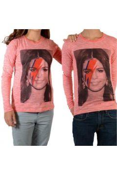 T-shirt Eleven Paris Tee Shirt Selena LS Selena Gomez Mixte(115430227)