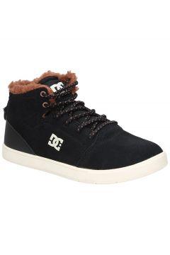 DC Crisis High Wnt Sneakers zwart(109183850)