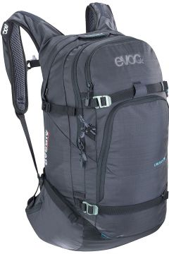 Evoc Line R.A.S. 30L Backpack heather carbon grey(97838243)