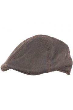 Casquette Göttmann Béret casquette imperméable homme Brentford braun(115413760)