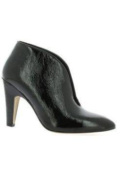 Bottes Fremilu Low boots cuir vernis(98530626)