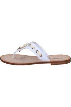 Sandales Eddy Daniele sandales blanc cuir aw331(127853458)