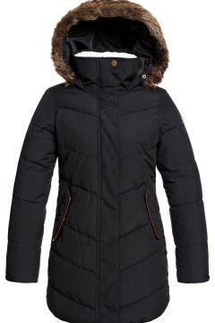 Roxy Elsie Insulator Jacket zwart(109249596)