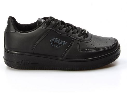 FAST STEP Siyah Kadın Sneaker(107868760)