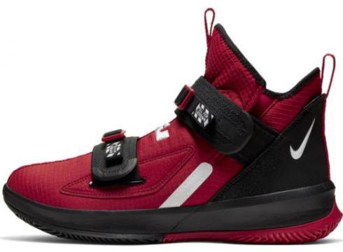 LeBron Soldier 13 SFG Basketbol Ayakkabısı(97649252)