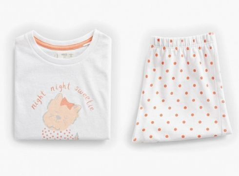 Пижама Mango Kids(103319883)