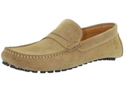 Chaussures Les Mocassins Tropéziens Mocassins les tropéziens ref_lmc43296 Beige(115557362)