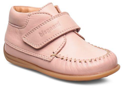 Starter Shoes Shoes Pre Walkers Beginner Shoes 18-25 Pink BISGAARD(100849929)