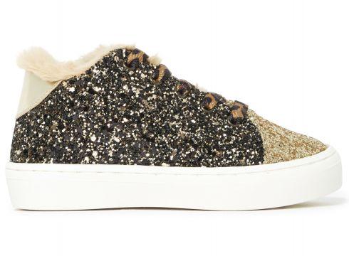 Sneakers mit Pailletten(122726941)