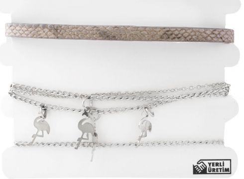 Bracelet Polo55 Multicolore(109006539)