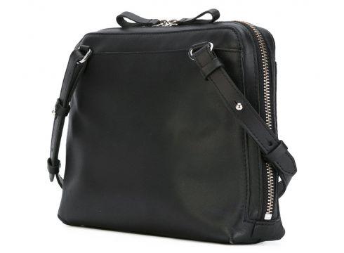 Sandqvist sac porté épaule Anna - Noir(65498897)