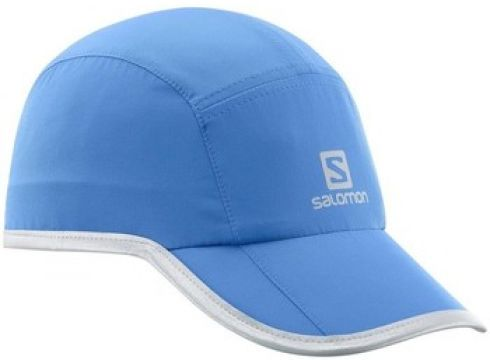 Casquette Salomon Myconos Blue 394946(115423458)