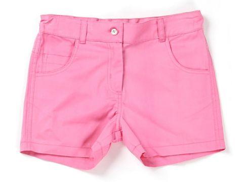 Shorts Pour Fille Zeyland Fuschia(104369955)