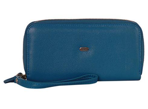 Portefeuille Desisan Bleu(102884031)