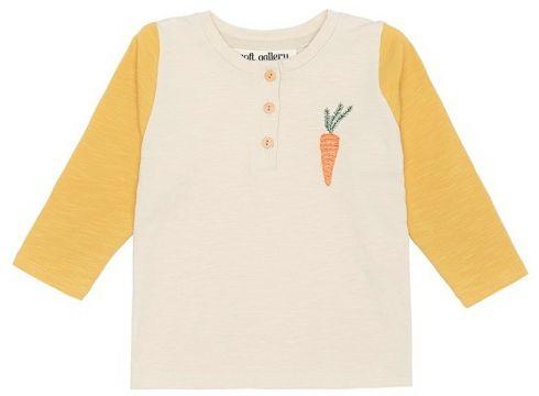T-Shirt Fieldy aus Bio-Baumwolle(117481472)